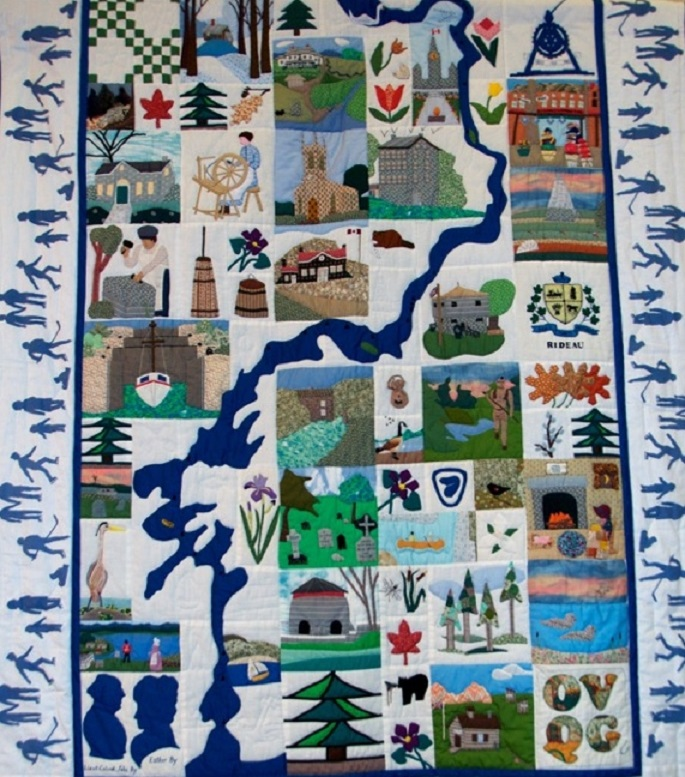 Ottawa Valley Quilters Guild - About us : quilt guild games - Adamdwight.com