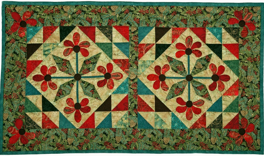 Ottawa valley quilters guild introduction to hand applique